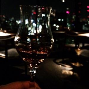 2015-10-08 Yamazaki Whiskey